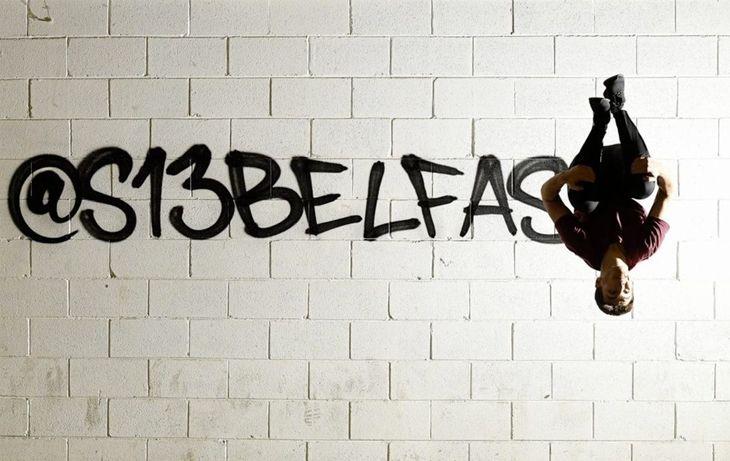 Former Belfast B&Q store reborn as S13