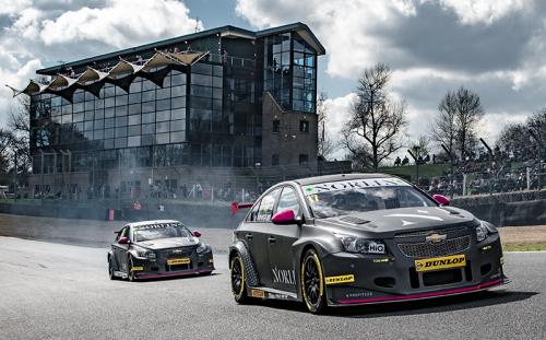 BTC Norlin Racing