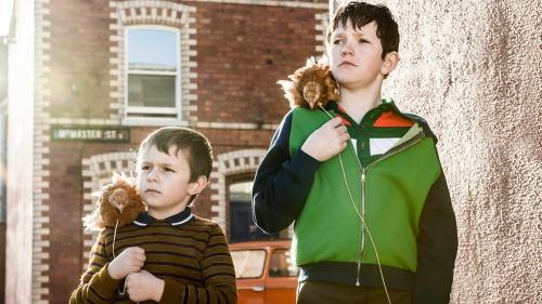 Pesky Films - Boogaloo and Graham